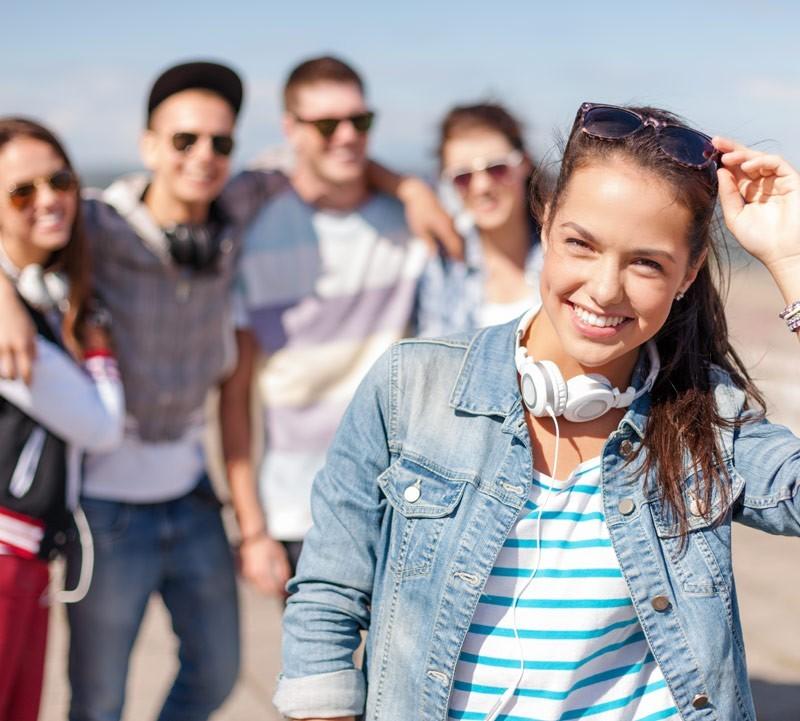Step Travel cursos de idiomas para adultos
