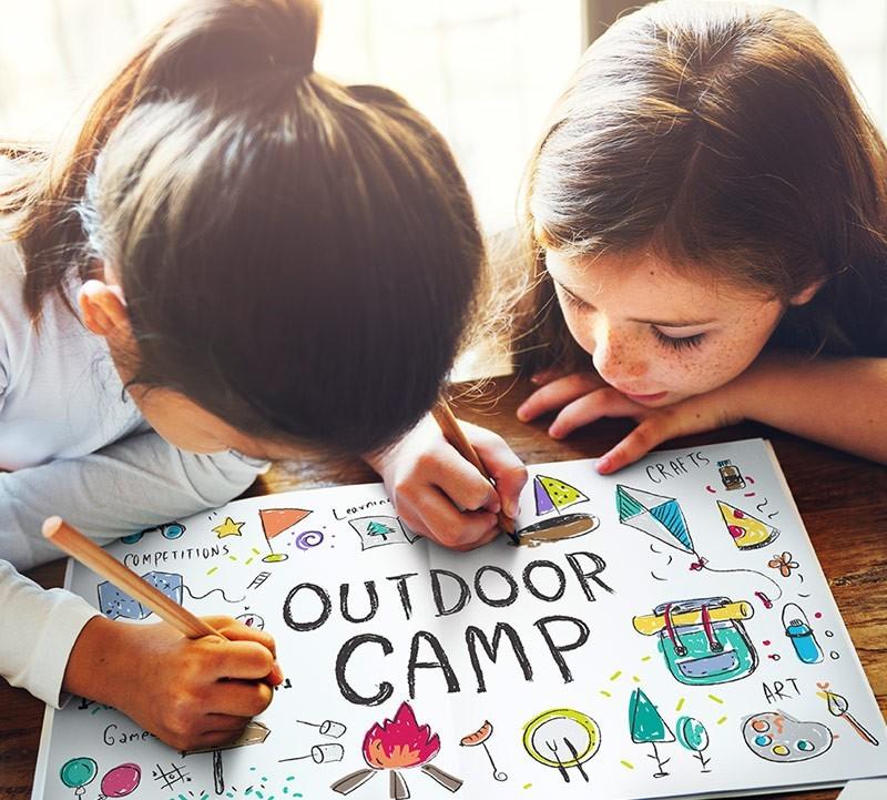 Step Travel Campamentos de idiomas